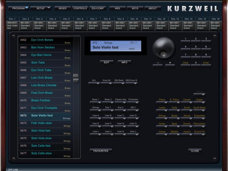 PC3 Sound Editor