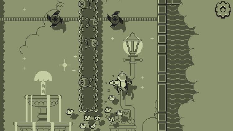 8bit Doves screenshot-4