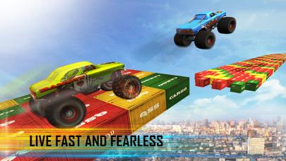 モンスター トラック レーサー 2017年: 新しい 楽しい ゲームのおすすめ画像2
