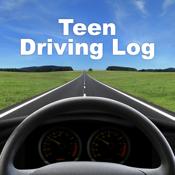 Teen Driving Log app review