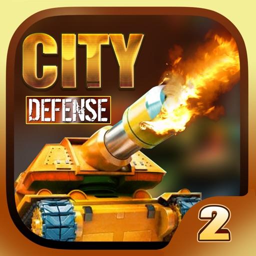 City Tower Defense 3