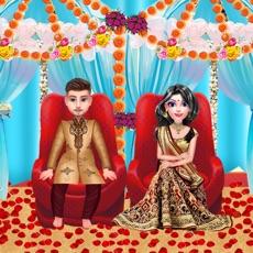 Activities of Indian Wedding Planner Game