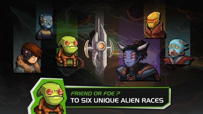 Halcyon 6: Starbase Commander screenshot 3