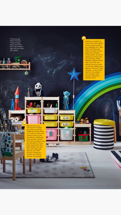 Real Homes Magazine screenshot-3