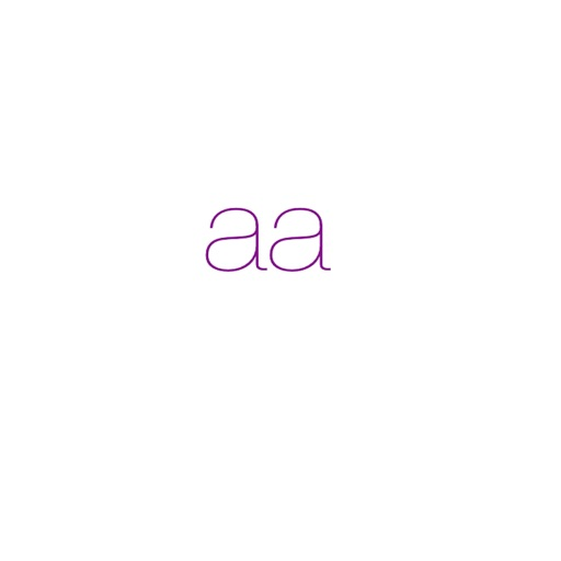 AA 12 Steps - For A Anonymous