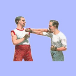 Vintage Boxing Moves