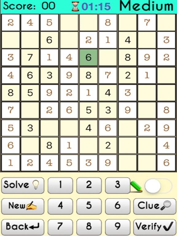 Sudoku :: Premium screenshot 7