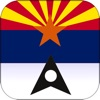 点击获取Arizona Offline Maps