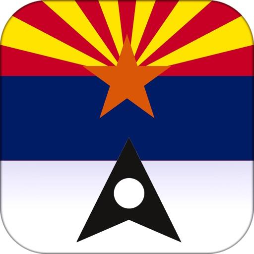 Arizona Offline Maps