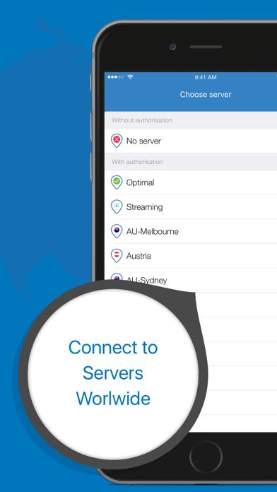 Private Browser - Surf Safe screenshot four