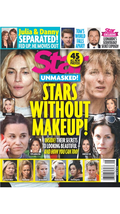 Star Magazine USA