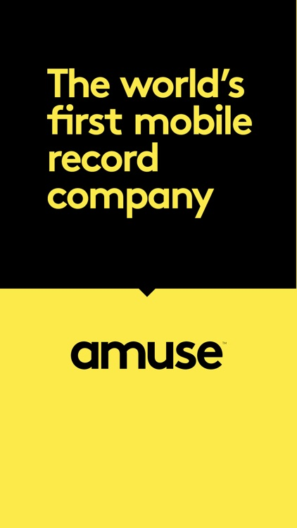 Amuse Music Distribution