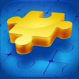 Puzzle Man - brain challenge