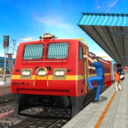 Indian Train Simulator - 2018