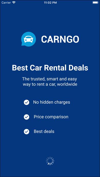 Car Rental carngo com App | App Price Drops