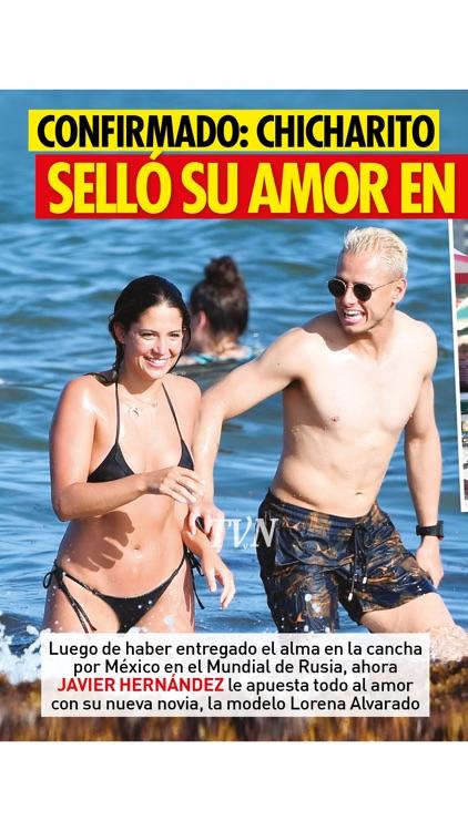 TVyNovelas Revista screenshot-4