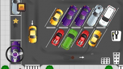 駐車場&運転シミュレータ2Dのおすすめ画像1