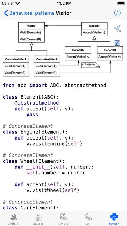 Code Recipes screenshot-5