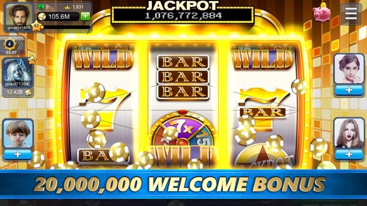 Slots of Fun™ - Vegas Casino Slot Machines screenshot-0