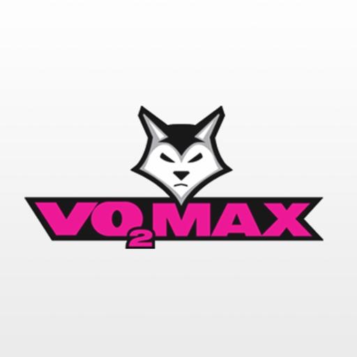CF VO2Max