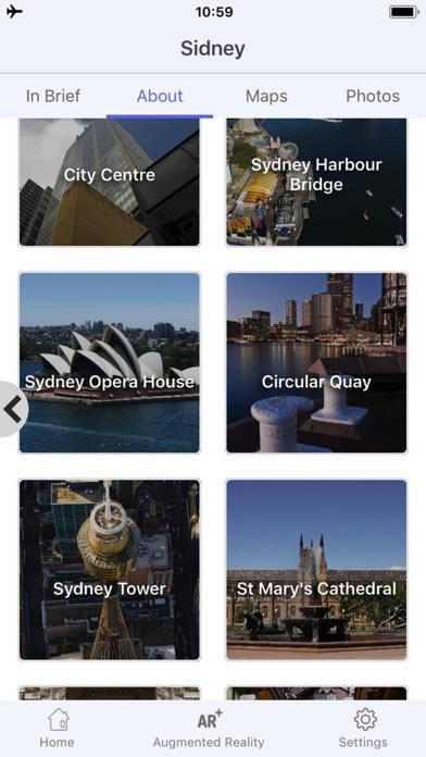 Oceanía Guía de Viaje OfflineCaptura de pantalla de4