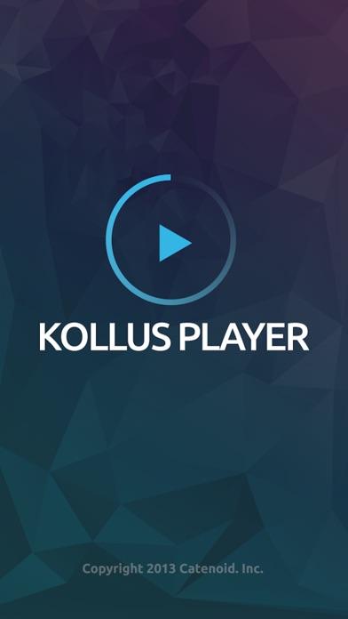 KollusPlayer for Windows
