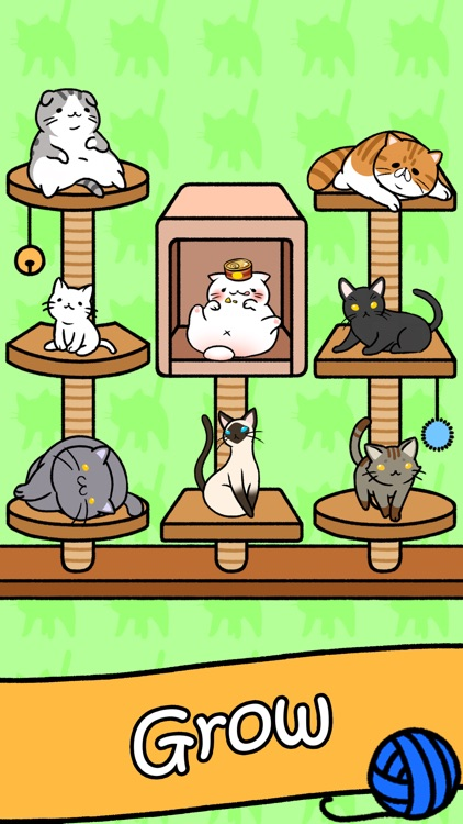 Cat Condo screenshot-1