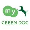 my GREENDOG
