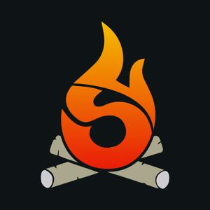 StoryFire Books app