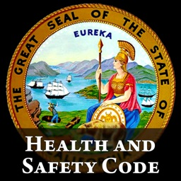 CA Health & Safety Code 2018