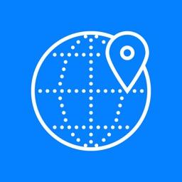 Job Navigator - careers on map