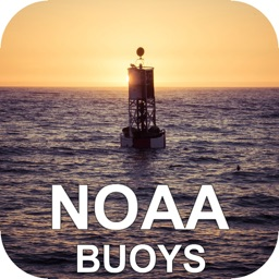 Buoys Data NOAA (NDBC)