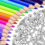 Hack Colorfy: Coloring Art Games
