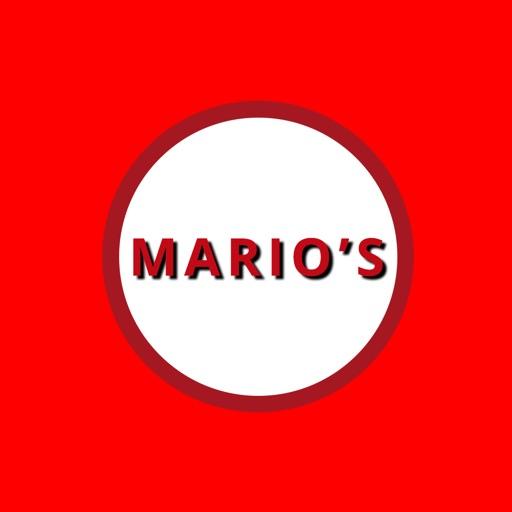 Mario's Walkden