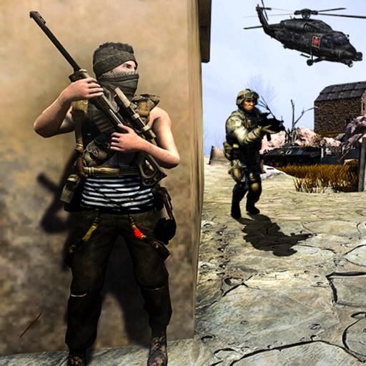 Army Sniper: Attack Shoot Kill