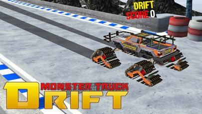 モンスタートラックドリフト - 3Dスタントレースゲームのおすすめ画像3