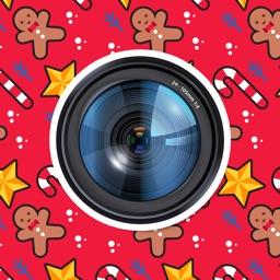 Holiday Xmas Camera