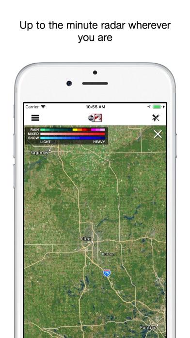 ABC12 - Michigan News iPhone