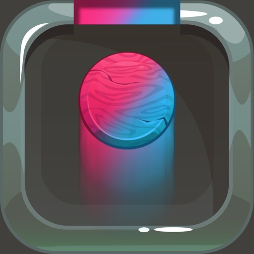 Balls to the Wall - a sliding puzzle icon