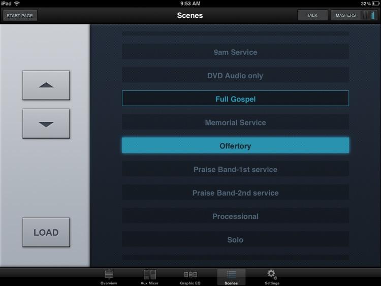 PreSonus SL Remote screenshot-4