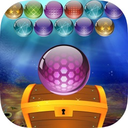 Bubble Breaker Trap Shooting