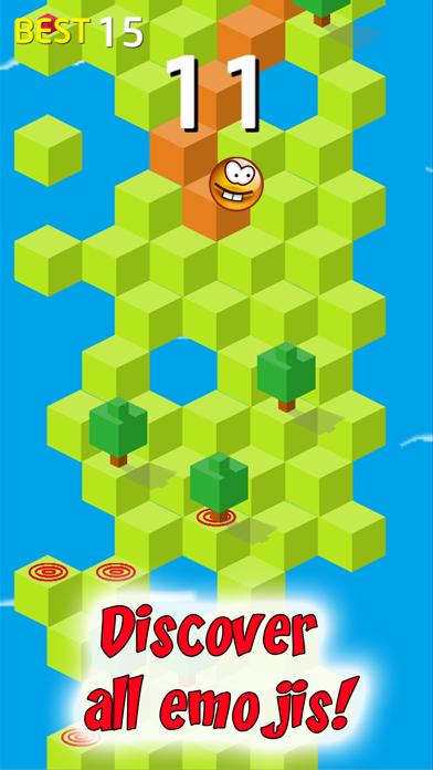 Fun Smiley Game screenshot four