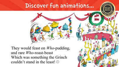 How the Grinch Stole Christmasのおすすめ画像2