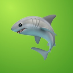 Shark Keep Widget for Evernote