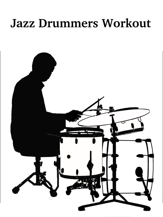 Jazz Drummers Workout