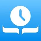 速读 IQ: epub, djvu 電子閱讀器 icon
