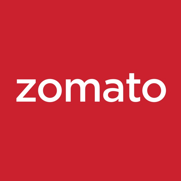 zomato food restaurant finder on the app store