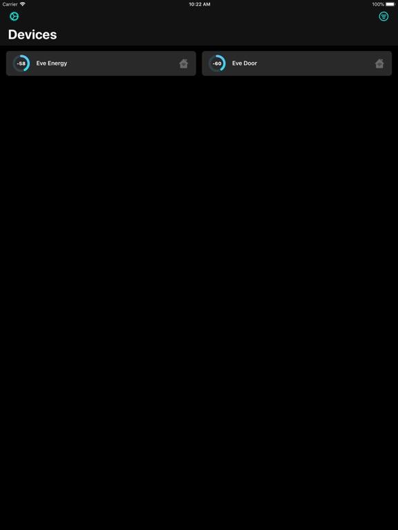 HomeScan for HomeKit screenshot 4