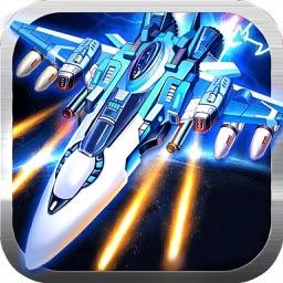 飞机 - 空战射击游戏