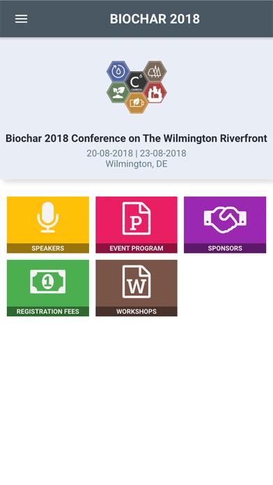 点击获取Biochar 2018